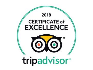 Check our Tripadvisor Reviews Here