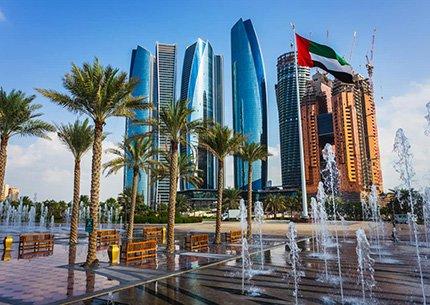 Abu Dhabi Combo Tour