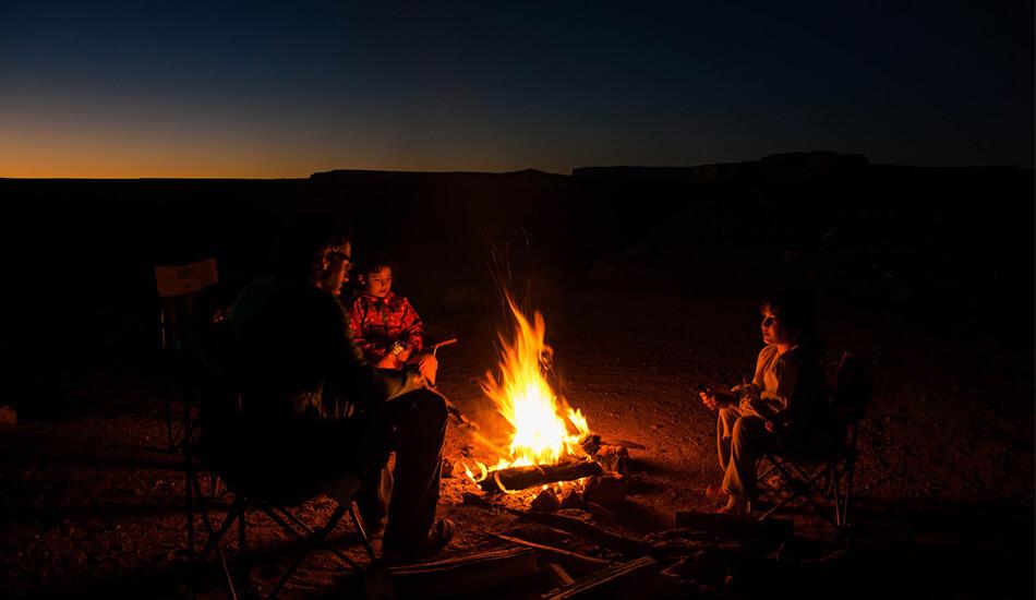 Liwa Overnight Desert Safari
